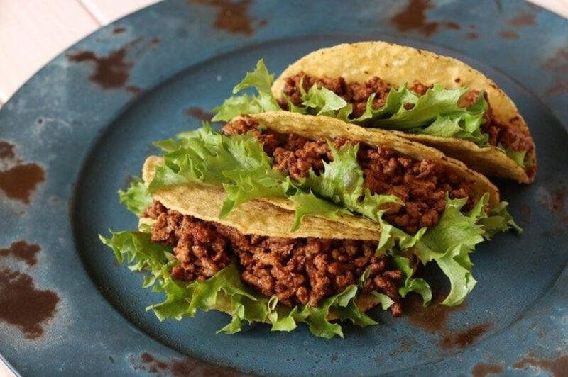 Kuchnia meksykańska -czym się charakteryzuje?